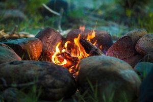 Penggenggam Bara Api